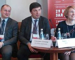 RD Group Took Part in the VII Real Estate Finance Forum
