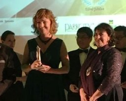 UWC Dilijan College Wins FIABCI Prix d'Excellence Prize Award