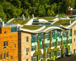 UWC Dilijan College among the Winners of International Property Awards 2015