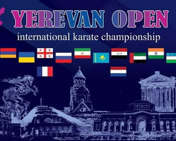 AFFA, OFFICIAL SPONSOR OF 10th EREVAN OPEN
